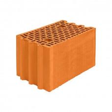 Porotherm 25, блок поризованный керамический