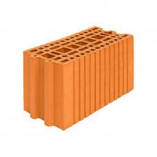 Porotherm 20, блок поризованный керамический перегородочный