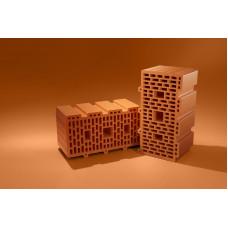 PORIKAM 51, блок поризованный керамический (14,3 НФ)