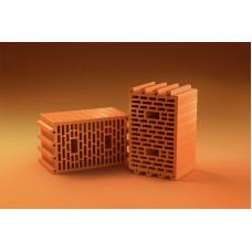PORIKAM 25, блок поризованный керамический (10,7 НФ)