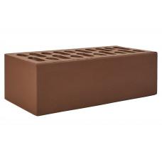Кирпич облицовочный Шоколад 1,4 НФ завод Керамика Белебей
