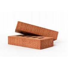 Кирпич облицовочный Латерра Песок полнотелый (цоколь) 0,8 НФ Mattone