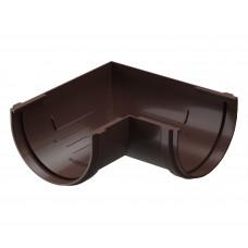 Элемент угловой 90* DOCKE PREMIUM шоколад