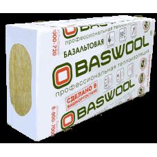Утеплитель BASWOOL Вент Фасад 80