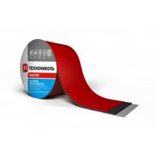 Лента-герметик Технониколь NICOBAND 10 см, Цвет: серый, красный, коричневый