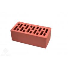 Кирпич облицовочный Красный гладкий 1,4  НФ МАГМА
