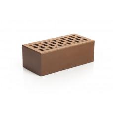 Кирпич облицовочный Шоколад гладкий 1,4  НФ МАГМА