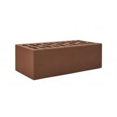 Кирпич облицовочный Шоколад 0,9 НФ (эконом) завод Керамика Белебей