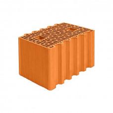 Porotherm 38, блок поризованный керамический