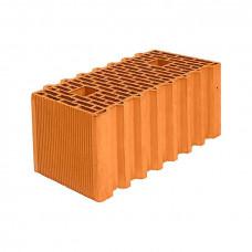 Porotherm 51, блок поризованный керамический