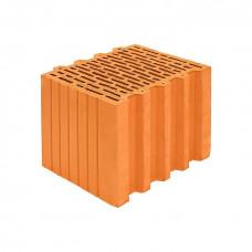 Porotherm 30, блок поризованный керамический