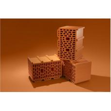 PORIKAM 38, блок поризованный керамический (10,7 НФ)