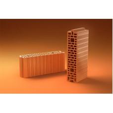 PORIKAM 12, блок поризованный керамический перегородочный (6,9 НФ)