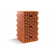 КЕТРА 44, блок керамический поризованный