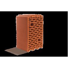КЕТРА 25, блок керамический поризованный