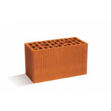 КЕТРА 2,1 НФ, блок керамический поризованный