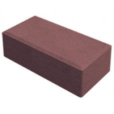 Плитка тротуарная Build Stone 1П.7 Красная