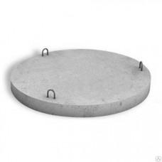 Днище кольца ЖБИ 1 м