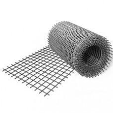 Сетка сварная рулонная яч. 50х50, 0,5х25 м, ф1,6 мм
