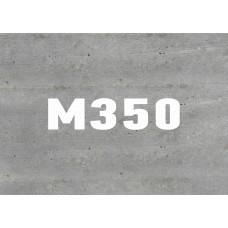 Бетон М350 B25